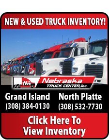 Nebraska Truck Center - New and Used Truck Sales
